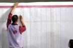 تونس الإنتخابات تتجه نحو الإعادة بين بورقيبي وأحد رموز الربيع العربي قائد السبسي يرد على المرزوقي أنت مرشح الإسلاميين والسلفية الجهادية تونس ــ الزمان تسير الانتخابات الرئاسية في تونس في […]