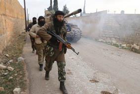 طائرات الأسد تقتل 95 مدنياً في الرقة وبوتين يبحث مع المعلم التسوية السياسية بسوريا موسكو الزمان قتل نحو مئة شخص معظمهم من المدنيين في اعنف غارات شنتها طائرات الرئيس السوري […]