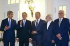 تمديد المفاوضات النووية مع إيران سبعة أشهر طهران تتسلم 700 مليون دولار شهرياً من أموالها المجمدة فيينا الزمان أخفقت إيران والقوى العالمية الست امس للمرة الثانية هذا العام في حل […]