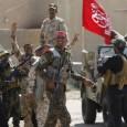 بغداد- الزمان – أ ف ب -رويترز استأنفت القوات العراقية هجومها على مدينة تكريت بعدما عززت موقعها بالدعم الجوي القوي الذي قدمته الولايات المتحدة اخيرا لطرد الجهاديين الذين استولوا على […]