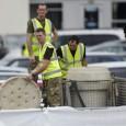 طالبان تعيّن خليفة للملا عمر  مصرع أفراد من أسرة إبن لادن في حادث طائرة  لندن- الزمان  قتل ثلاثة من افراد أسرة أسامة بن لادن لدى تحطم طائرة […]
