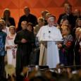 """فيلادلفيا-(رويترز) – أبلغ البابا فرنسيس أساقفة في مدينة فيلادلفيا الأمريكية أنه اجتمع مع ضحايا اعتداءات جنسية من رجال دين مضيفا أن الرب """"يبكي"""" من أجلهم. وقال البابا البالغ من العمر […]"""