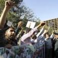 """طهران-(أ ف ب) – تظاهر مئات الايرانيين امام السفارة السعودية في طهران الاحد وهتفوا """"الموت لال سعود الغادرين"""" احتجاجا على مقتل مئات الحجاج الايرانيين في تدافع في مشعر منى اثناء […]"""