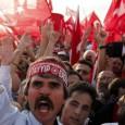 ديار بكر (تركيا)- (رويترز) – احتل مقاتلون في مقتبل العمر يعيشون في المدن كثيرون منهم في سن المراهقة الصدارة في الصراع الذي تفجر بين المسلحين الأكراد وقوات الأمن التركية في […]