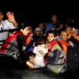 انقرة, – الزمان –(أ ف ب) – لقي 17 سوريا بينهم امرأة وخمسة اطفال حتفهم غرقا الاحد عندما انقلب مركبهم في المياه التركية اثناء محاولته الوصول الى اليونان، فيما اعلن […]