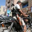 التحالف ينفي مسؤوليته عن قصف زفاف قتل 131 في اليمن مقتل شرطي سعودي على الحدود اليمنية الرياض الزمان نفى التحالف العربي الذي تقوده السعودية ويشن عملية ضد المتمردين في اليمن […]
