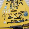مقتل اثنين من خلية لداعش في السعودية الرياض الزمان اعلنت وزارة الداخلية السعودية الاثنين مقتل شخصين وتوقيف ثلاثة في الدمام والرياض هم افراد في خلية كانت تخطط لتنفيذ عمل ارهابي […]