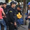 مقتل أربعة عشر من حرّاس الرئاسة فرض الطوارئ لمدة شهر في تونس وحظر تجول ليلي في العاصمة تونس الزمان قتل 14 من عناصر الأمن الرئاسي على الاقل واصيب عشرون آخرون […]