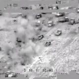 بغداد-(أ ف ب) – قتل اكثر من 150 عنصرا من تنظيم الدولة الاسلامية في ضربات جوية دمرت ايضا عشرات آلاليات خلال محاولة الجهاديين الفرار من مدينة الفلوجة التي استعادتها القوات […]