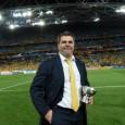 مدرّب أستراليا سعيد بمواجهة العراق في بيرث بغداد – الزمان أعرب انج بوستيكوغلو مدرب منتخب أستراليا عن اعتقاده بأن خوض المباراة الافتتاحية من الدور الرابع للتصفيات الآسيوية لكأس العالم 2018، […]