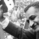 بمناسبة ذكرى ثورة 23 يوليو المصرية الوضع العربي الراهن بين التبعية والطائفية والتخلف الحضاري مبدر الويس –بغداد تمر هذه الأيام، الذكرى الرابعة والستون لثورة يوليو/تموز عام 1952 التي كانت ثورة […]