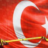 اسطنبول,-(أ ف ب) – اعلن رئيس الوزراء التركي بن علي يلدريم السبت ان السلطات التركية ستحل الحرس الرئاسي، وذلك بعد توقيف نحو 300 من عناصره اثر محاولة الانقلاب. تزامنا اوقفت […]