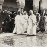 مؤتمر الجزيرة الخضراء عام 1906 وتداعياته على المغرب 2 فرنسا تحصل على إمتياز إنشاء ميناء وبناء السكة الحديد في الدار البيضاء محمود صالح الكروي أستاذ العلوم السياسية / جامعة بغداد […]