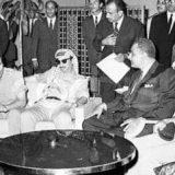 بمناسبة ذكرى رحيل عبد الناصر عام 1970 الإنهيار العربي والهيمنة والطائفية مبدر الويس بغداد تمر اليوم ذكرى رحيل عبد الناصر في 28/9/1970 حيث تكون قد أنقضت ستة وأربعون عاماً على […]