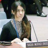 الامم المتحدة (الولايات المتحدة)-(أ ف ب) – عينت الجمعة شابة عراقية أرغمت على ممارسة العبودية الجنسية من قبل تنظيم الدولة الإسلامية، سفيرة للأمم المتحدة من أجل كرامة ضحايا الاتجار بالبشر. […]