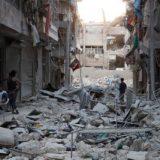 بيروت-(رويترز) – قال قائد كبير بالمعارضة السورية المسلحة امس إن قوات الحكومة السورية لن تتمكن مطلقا من انتزاع السيطرة على شرق حلب من أيدي المعارضة بعد مرور أكثر من ثلاثة […]