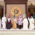 ماي:التعاون يشمل برامج التدريب في البحرين والاردن المنامة – الزمان انتهت قمة المنامة الخليجية فيما اطلق قادة دول الخليج العربي ورئيسة الوزراء البريطانية تيريزا ماي خلال اعمال قمة مجلس التعاون […]