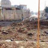 الموصل (العراق)-(أ ف ب) – في سوق الزهراء الكبير في شرق الموصل، يقوم الحج فوزي بتقطيع لحم بقرة سيقت من اقليم كردستان في الشمال الى هذا الحي الذي تمت استعادته […]