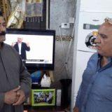 ( الزمان) في بيت هدّاف الشرطة السابق زهراوي جابر: عبد القادر زينل ظلمني وأجبرني على الإعتزال بغداد – الزمان كان نجم الشرطة وهدافها الابرز . صال وجال بالملاعب وسجل الاهداف […]