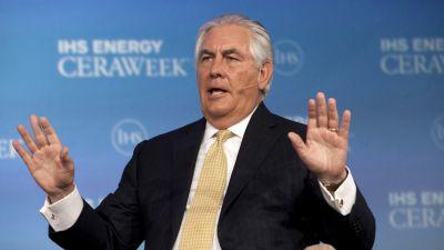 التحالف ضد داعش يجتمع في واشنطن وسط خلافات