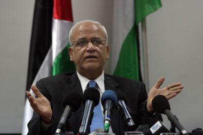 عريقات لـ (الزمان):نطالب قمة عمان بالتصدي لمشروع نتنياهو في التخلي عن حل الدولتين